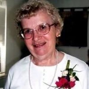 Harriet Lucile Baluk