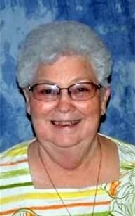 Elaine Carlson obituary photo