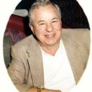 Anthony M. DiPaolo