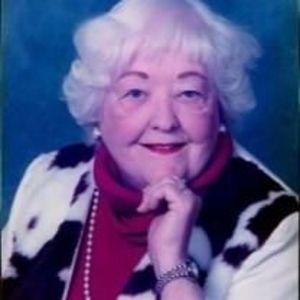 Patricia Jane Brown