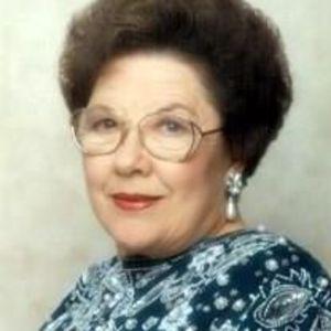 Wanda Lula Bane