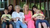 Patricia Jean Payne obituary photo