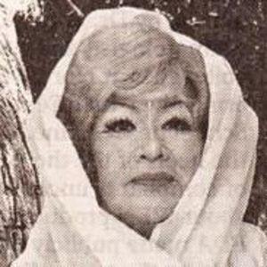 Mary Hansen