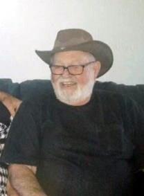 John B. Driver obituary photo
