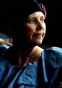 Angela M. Grooms obituary photo