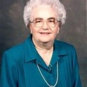 Hardy Eunice Dickerson