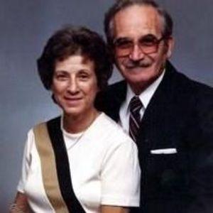 Lillian Scalia Watkins