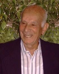Pedro A. Cuenca obituary photo