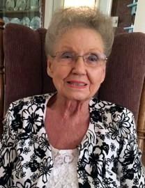 Glorian Mae Norton obituary photo