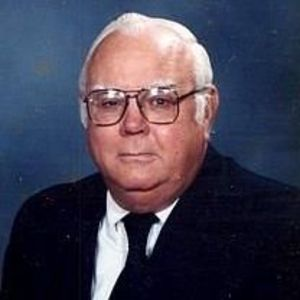 William Charles Lewis