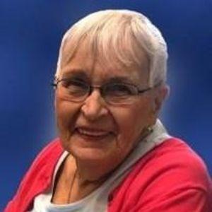 Kayette Elaine McMillen