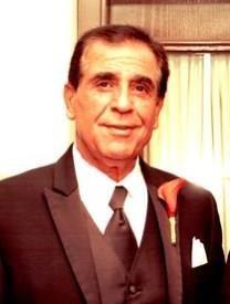 Ted Khorasani obituary photo