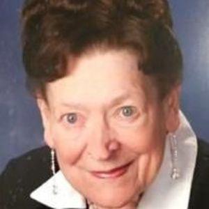 Betty S. Ray