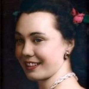 Loretta Faye Holland