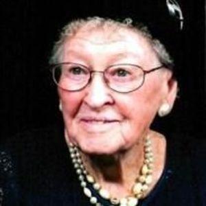 Elva Marie Freeman