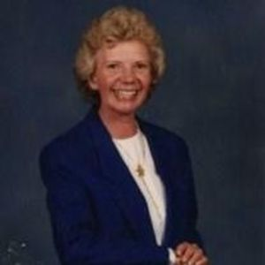 Wilma N. Moffett