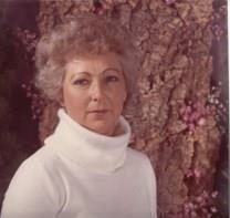 Joyce Waldrop Chambers obituary photo