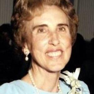 Jeanette Ferrell Rose