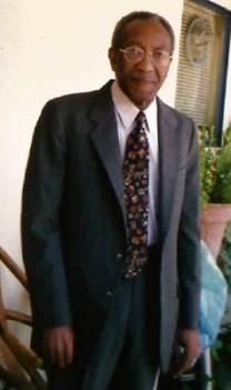 Phillips Ray Chaffin obituary photo