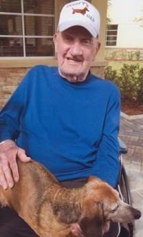 John R. Christian obituary photo