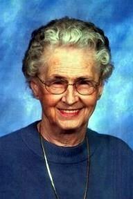 Hazel May Jamerson Morton obituary photo