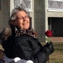 Karol Glasspoole Sharp obituary photo