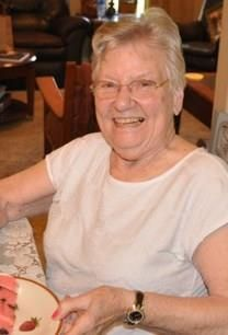 JoAnn Bolton obituary photo