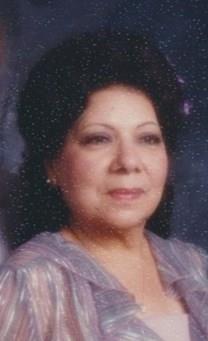 Hortensia F. Smith obituary photo