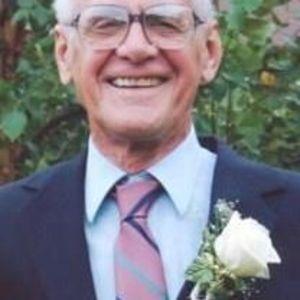 Lester Fernstaedt