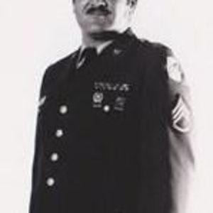 Barry Eugene Sheldon