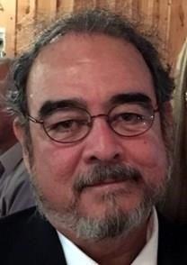 Steven Frank Acosta obituary photo