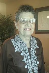 Nina Pearl Crowder obituary photo
