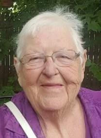 Shirley J. Peters obituary photo