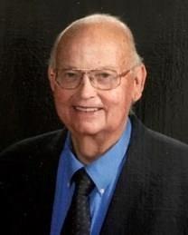 Lawrence Eugene Payne obituary photo