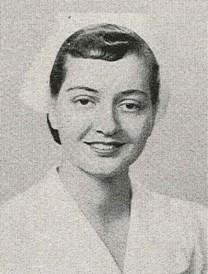 Dorothy Louise Hunt obituary photo