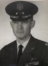 John K. Young obituary photo