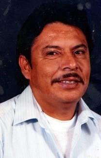 Jesus Ramon Esparza Guzman obituary photo