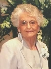 Vivian Morine Green obituary photo