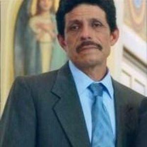 Mario Mendoza Ortega