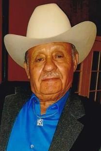 Roberto Ramos Manriquez obituary photo