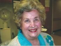 Mary Standish Dilgard NOLD obituary photo
