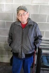 William Maxwell Brillhart obituary photo