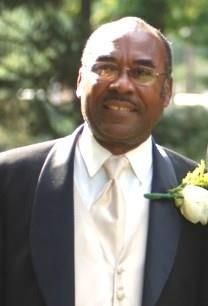 Antonin Nicolas obituary photo