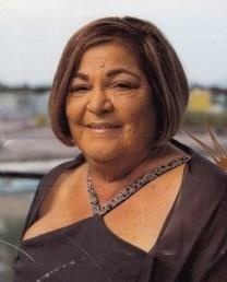 Roberta J. Merker obituary photo