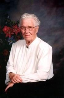 Mary Anne Mitchell obituary photo