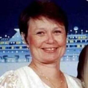 Shirley Mae England