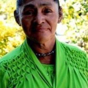 Marta Mejia