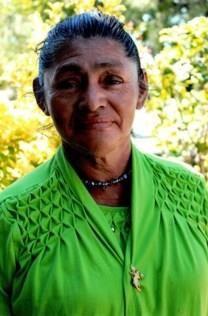 Marta Mejia obituary photo