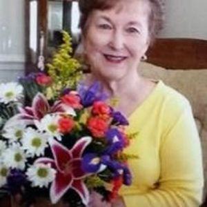 Barbara Jane Eichman