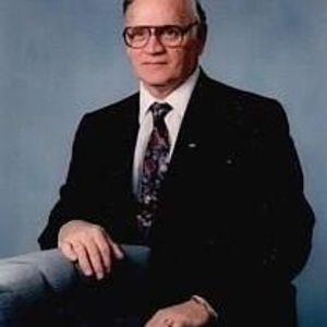 Robert Jasper Gillispie
